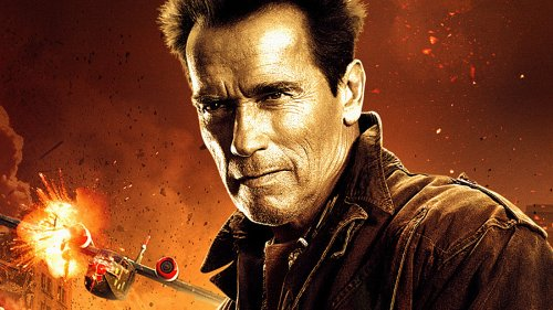 Arnold Schwarzenegger's Biggest Franchise Is Getting A New Series