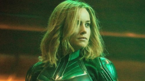 Exclusive: Brie Larson's Asking Price To Join Star Wars Revealed