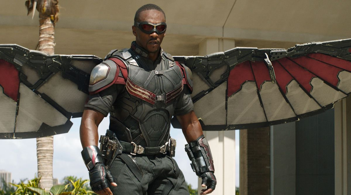 Anthony Mackie Attacks Marvel For Failing At Diversity, Adds More Fuel
