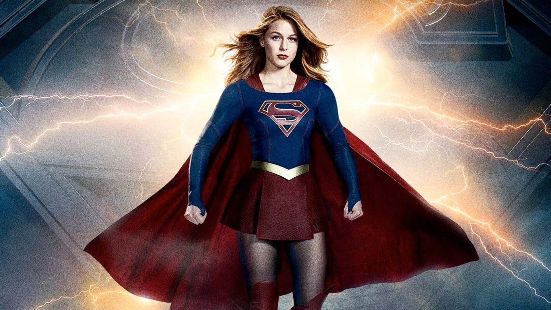 Supergirl Is Cancelled But Melissa Benoist Will Keep Playing Supergirl In This