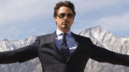 Exclusive: Marvel Is Recasting Tony Stark