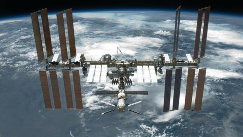 The International Space Station Oxygen Supply Just Failed