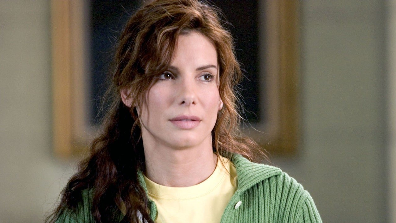 A Ridiculous Sandra Bullock Movie Can Be Found On Netflix