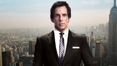 Ben Stiller's Cult Classic Superhero Movie Is Now On Netflix