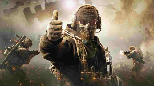 Call Of Duty Bans Nearly Half A Million Players
