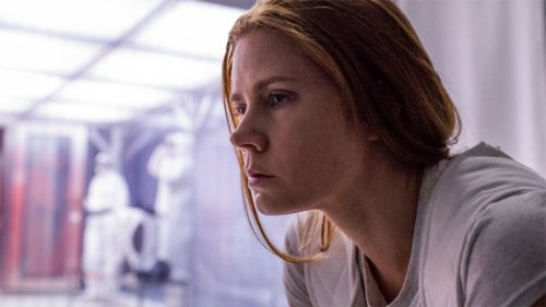 Amy Adams Has The Most Popular Movie On Netflix