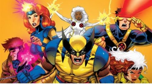 Are We Still Getting The X-Men Animated Series Revival?