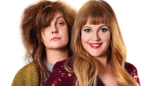 A New Drew Barrymore Movie Just Dropped On Netflix