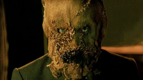 Scarecrow Is The Next Batman Villain Getting A Solo Movie (Exclusive)