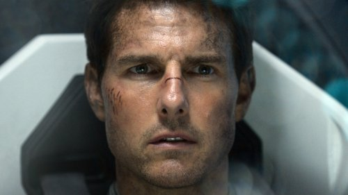 Tom Cruise Always Makes One Mistake When Doing Stunts