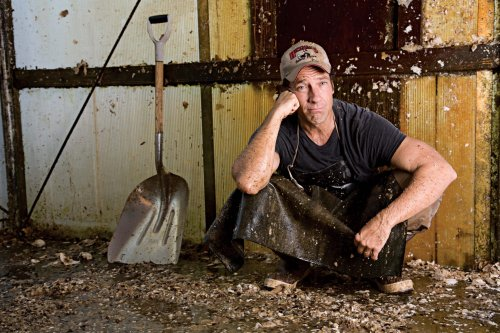 Why Mike Rowe From Dirty Jobs Is Now Being Cancelled