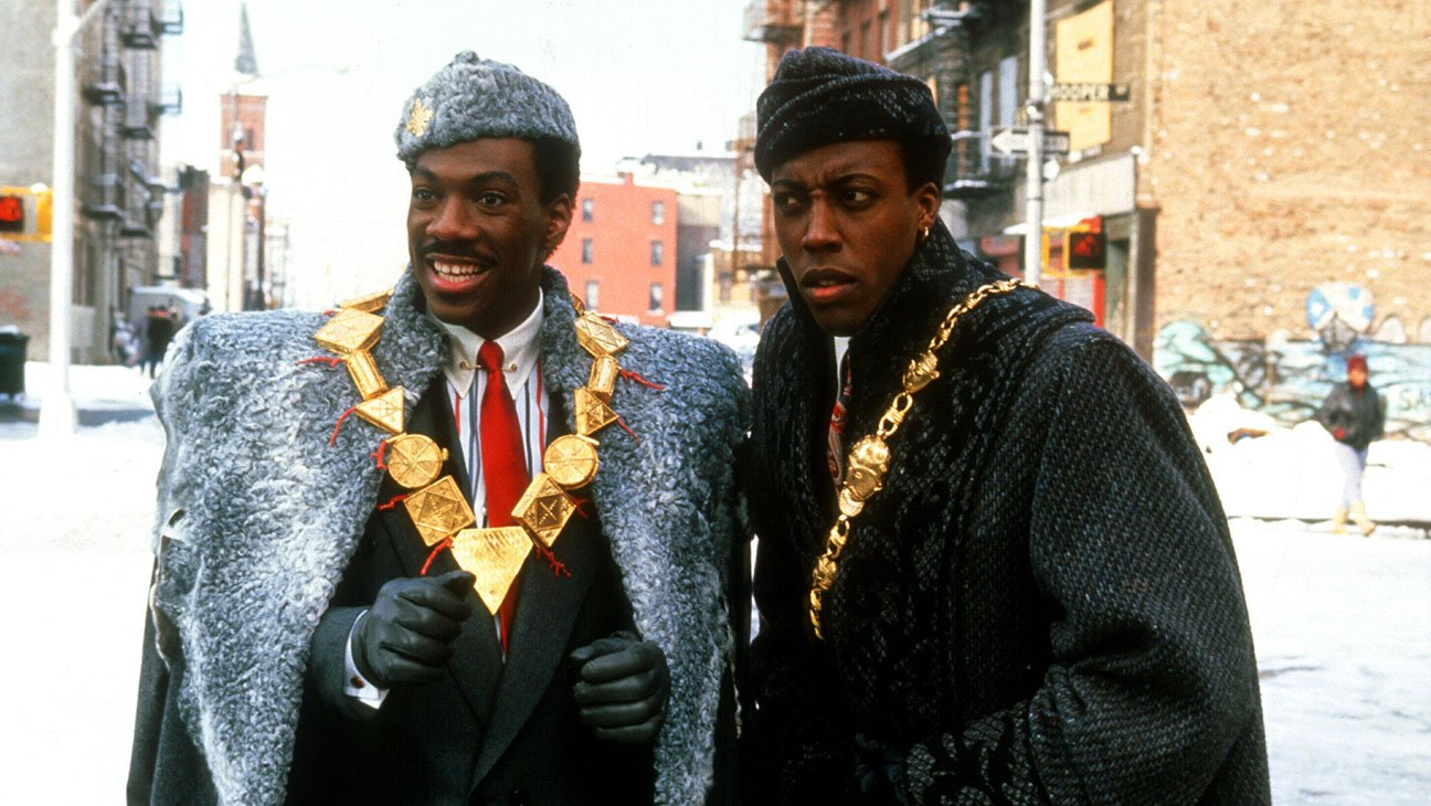 Coming 2 America: All We Know About The Coming To America Sequel