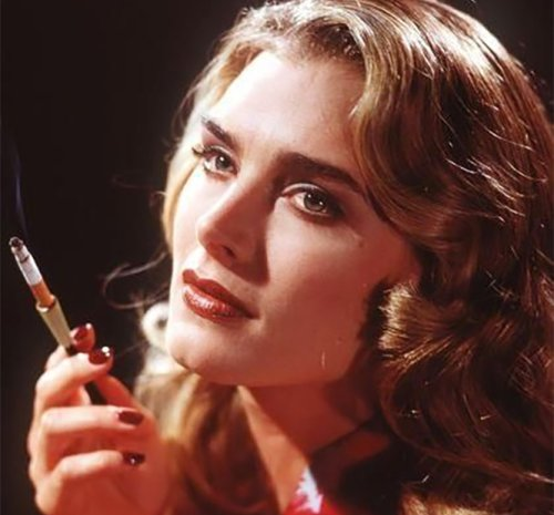 Brooke Shields: Why She Doesn't Regret Being Sexualized As A Minor