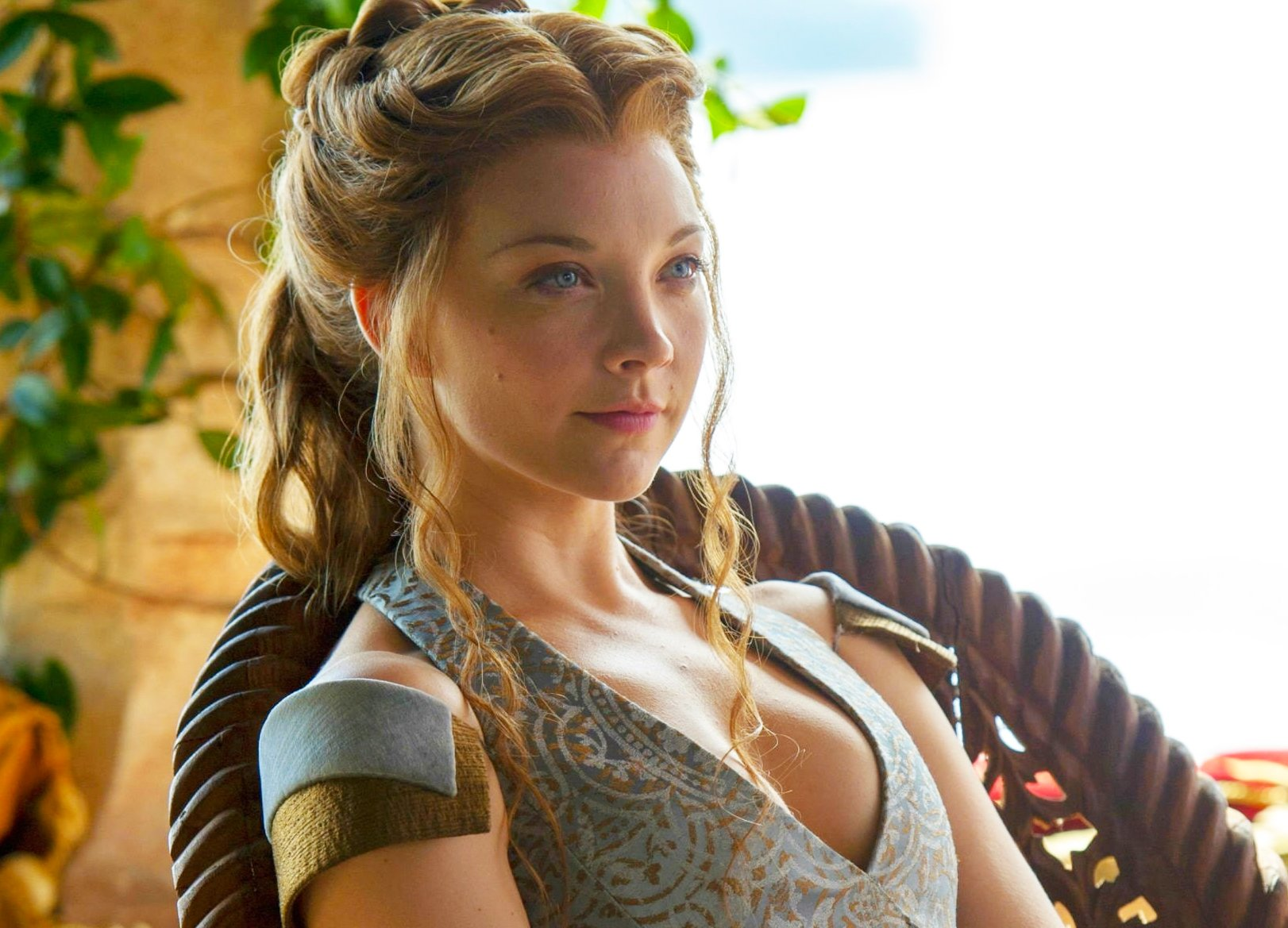 Natalie Dormer's Controversial View On Nudity After Game Of Thrones