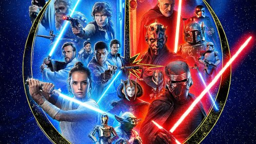 One Of The New Star Wars Series Has Already Been Cancelled