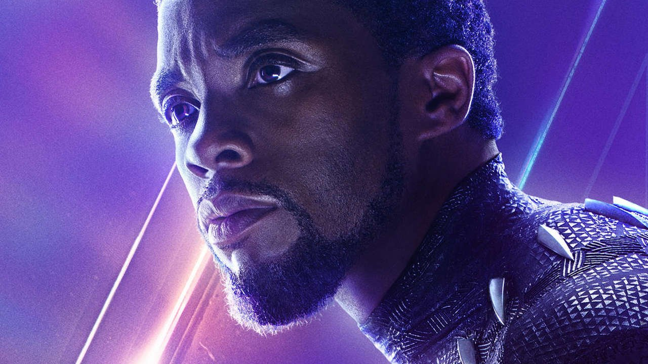 Marvel Planning To Film New Chadwick Boseman Scenes Even Though He's Dead?