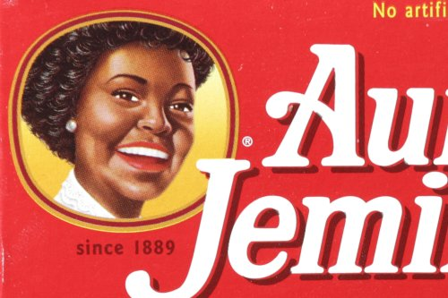 Aunt Jemima Syrup's New Racism Free Name And Logo Revealed