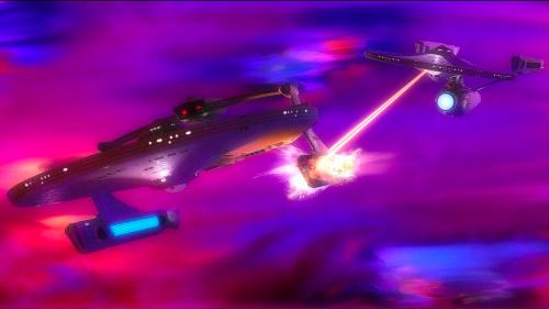 Star Trek Just Resurrected The Miranda Class Starship For Lower Decks, It's Beautiful