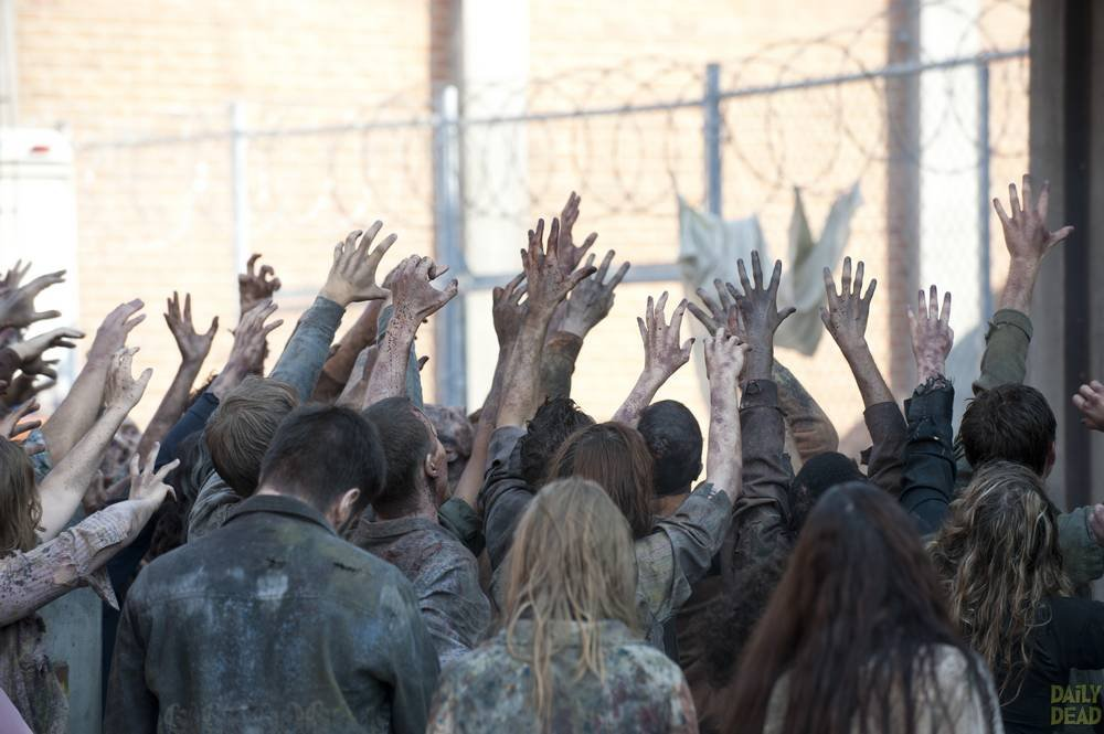 Tales Of The Walking Dead: The New Show Will Resurrect Glenn