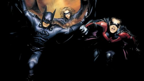 What The Batman And Robin Cast Is Like Now