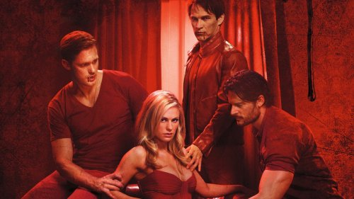 True Blood Reboot Happening At HBO