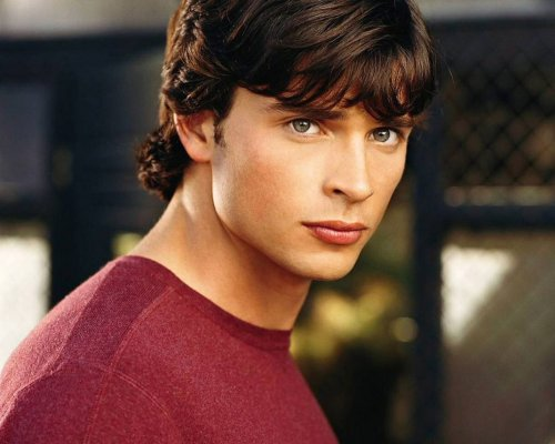 Tom Welling Is Working On A Return To Smallville, Our Scoop Confirmed