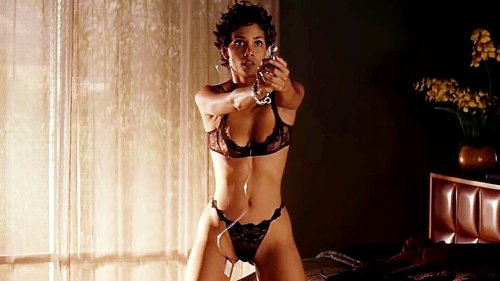 Halle Berry Is Posting Topless Photos Again