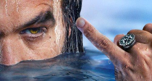 Aquaman 2: Aquawomen Getting The Focus?