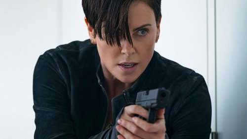 A Sexy Charlize Theron Action Movie Is Now Free To Watch Online