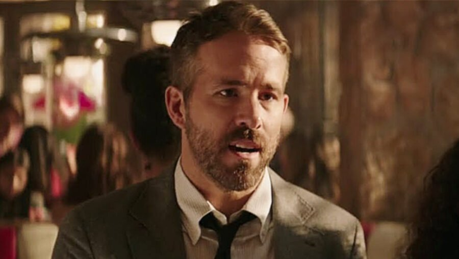 See Ryan Reynolds Get Roasted By His Evil Twin