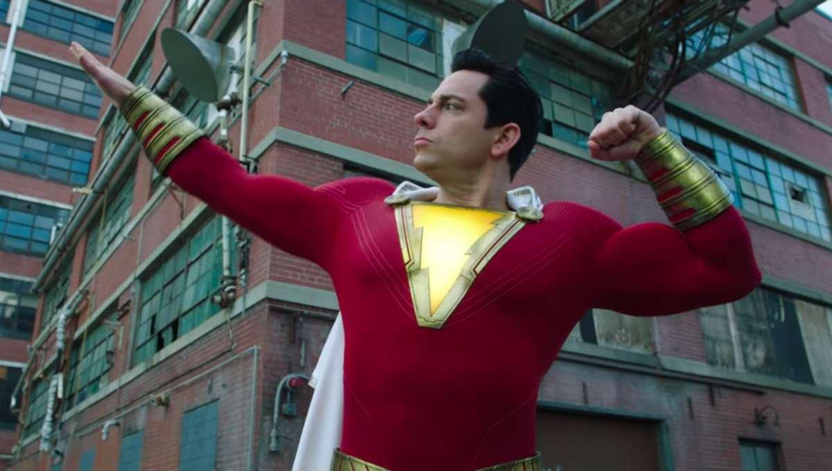 Shazam! 2 Fury Of The Gods Delayed Until 2023