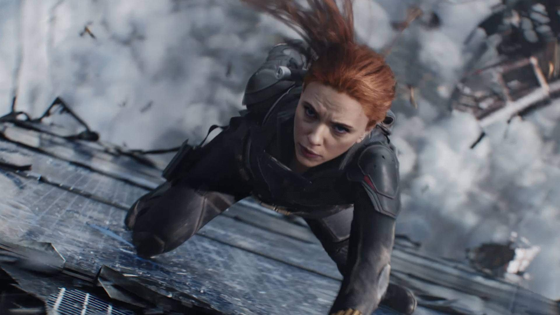 Exclusive: Kevin Feige Blocking Disney From Releasing Black Widow On Streaming
