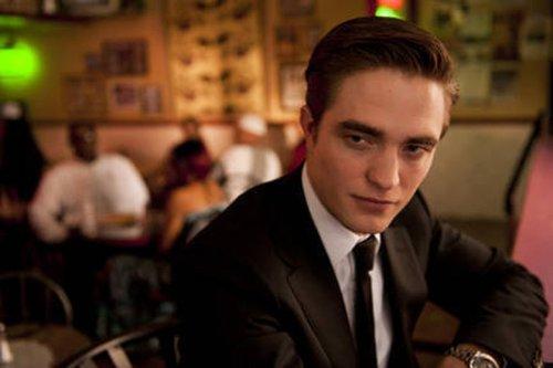 Robert Pattinson's Batman Getting Married?