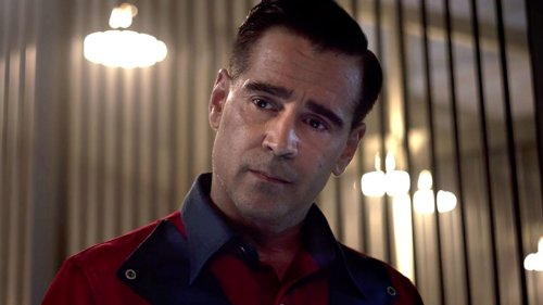 An Overlooked Colin Farrell Movie Has Been Added By Netflix