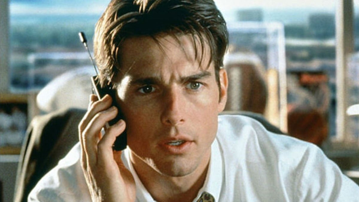A Controversial Tom Cruise Movie Can Be Found On Netflix