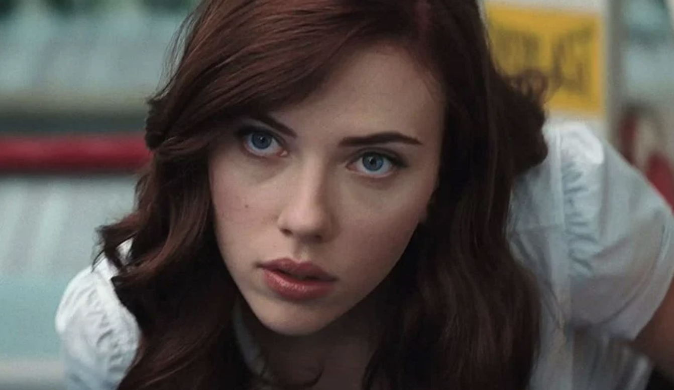 Scarlett Johansson Suffers Major Blow At The Box Office & Other Black Widow News - cover