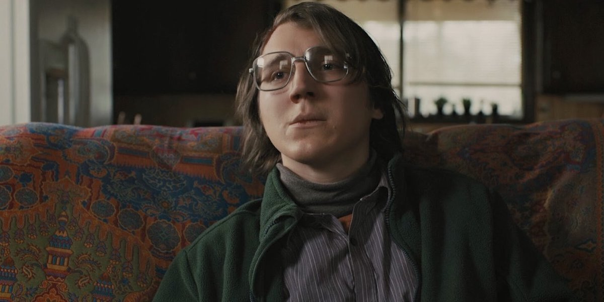 See Paul Dano As The Riddler In His Classic Costume