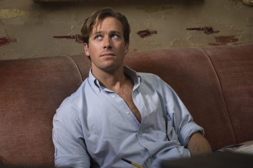 After Cannibal Accusations, Armie Hammer Now Prime Suspect In Criminal Investigation