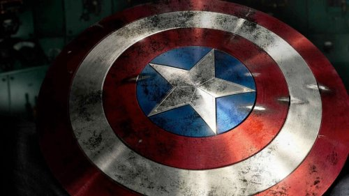 We're Getting An Asian Captain America