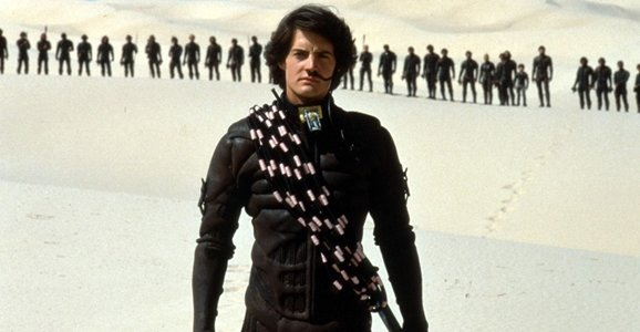 The 1984 Version Of Dune Was So Confusing To Audiences Universal Handed Out Cheat Sheets