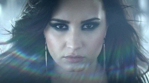 Pop Star Demi Lovato Is Now Hunting UFOs
