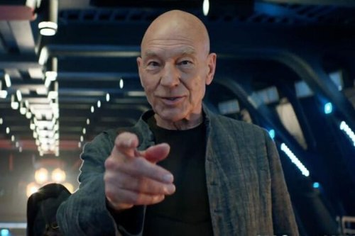 Two More Star Trek: The Next Generation Actors Confirmed For Picard Season 2