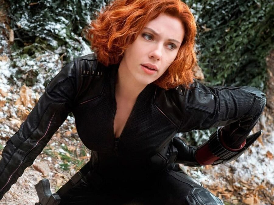 Scarlett Johansson Is Suing Marvel & All The Other Disney Disaster Fallout - cover