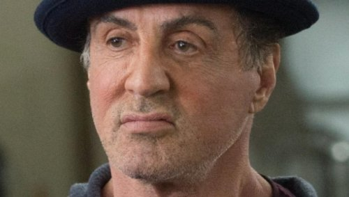 Sylvester Stallone Punches Back Against The Internet Trying To Cancel Him