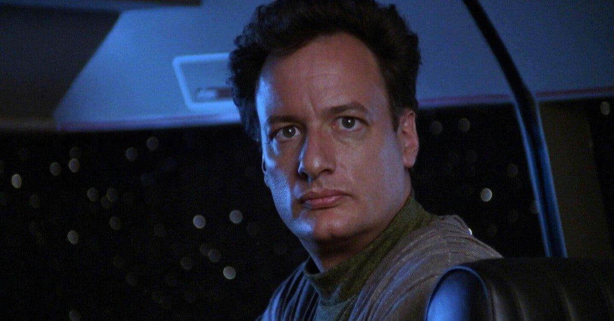 John de Lancie Hints At A Grim Fate For Q In Star Trek: Picard