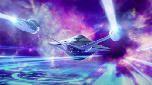 See The Stunning First Scenes From Star Trek's New Series