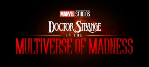 Doctor Strange 2 Reveals First Look At New Marvel Superhero