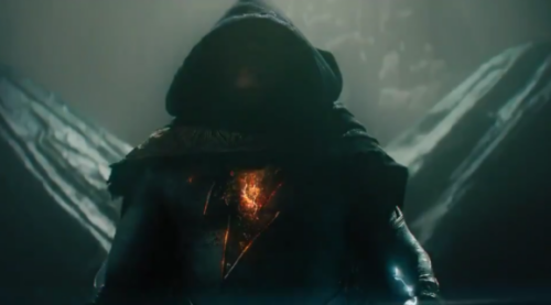 Dwayne Johnson Is More Powerful Than Superman In First Black Adam Scene
