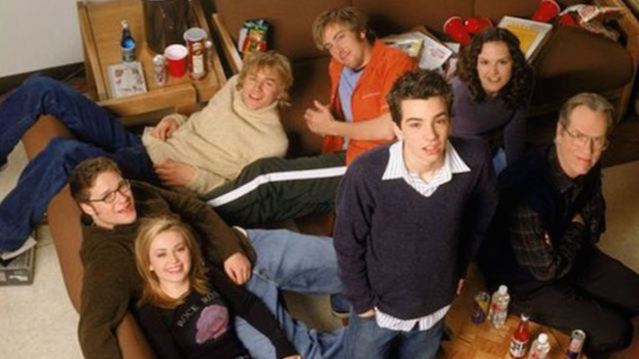 Undeclared: Why Judd Apatow's Other Cult TV Show Is Unfairly Overlooked