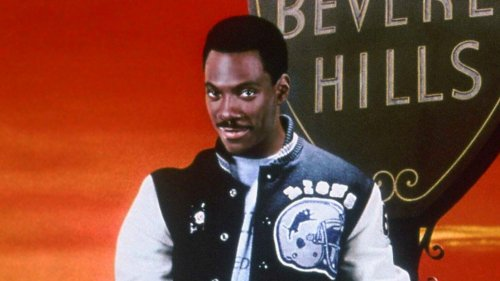 Beverly Hills Cop 4: All We Know About The Eddie Murphy Sequel